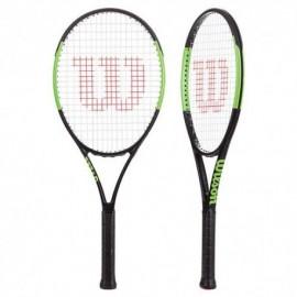 Juniorské turnajové tenisové rakety